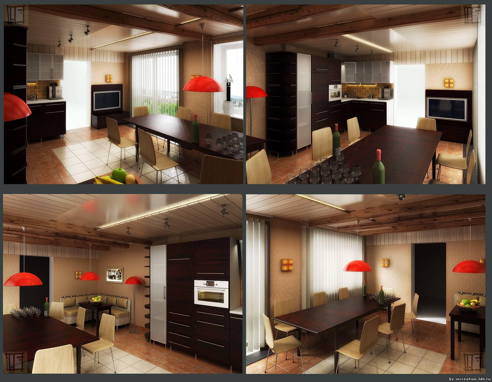 Дизайн кухни для офиса фото